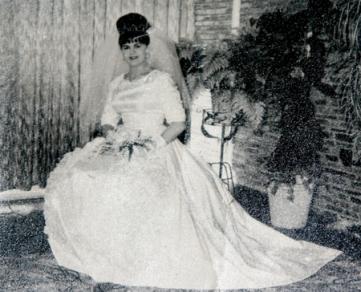 Cathreen Elizabeth van der Merwe